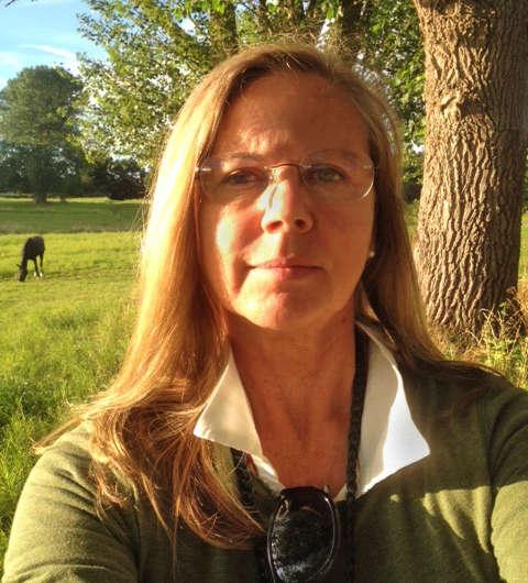 Patientvejledningen socialrådgiver Marianne Søby
